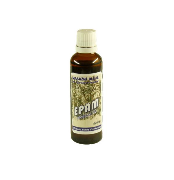 Olej Epam 60 - směs