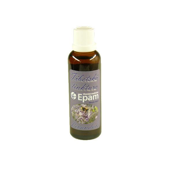 Echter Lavendel - Tinktur Epam 50ml