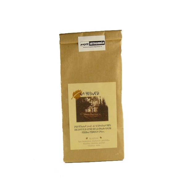 Na hubnutí - sypaný čaj Epam