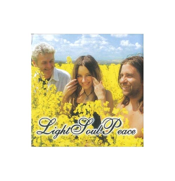 CD Light Soul Peace