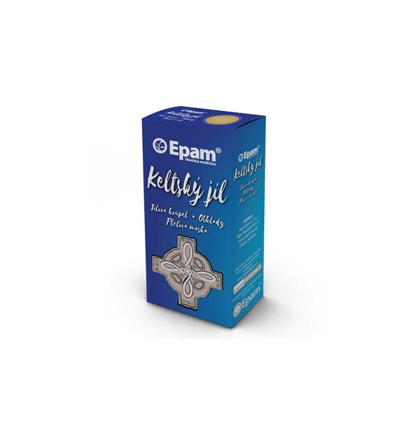 Keltský jíl Epam 300 g