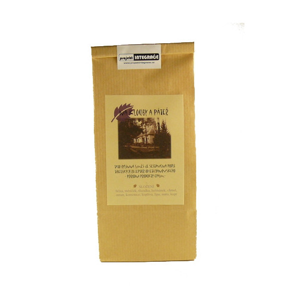For Joints and Backbone - Epam Loose Tea 50 g