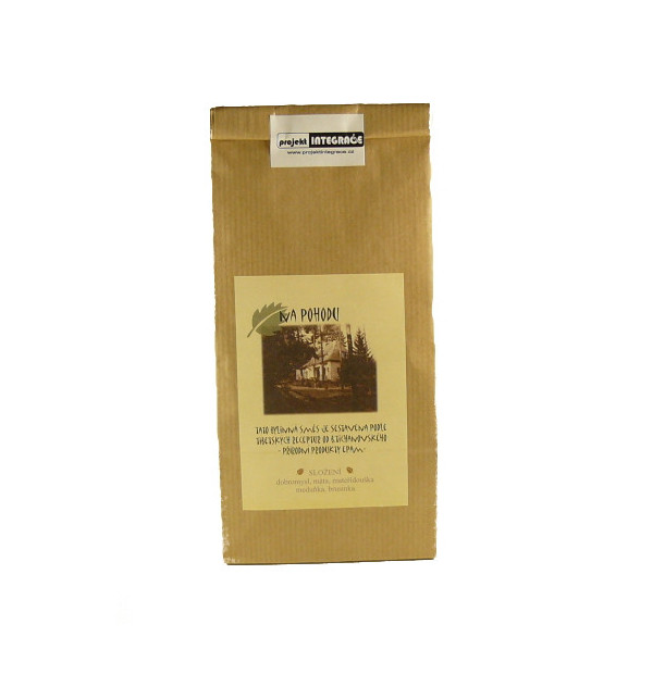 For Peace of Mind - Epam Loose Tea 50 g