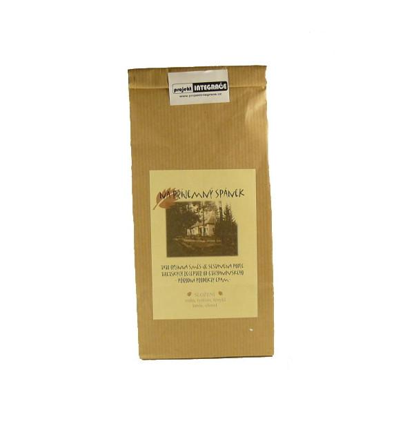 Na příjemný spánek - sypaný čaj Epam