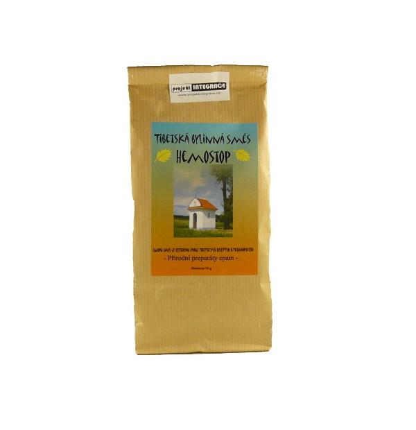 HEMOSTOP - sypaný čaj Epam