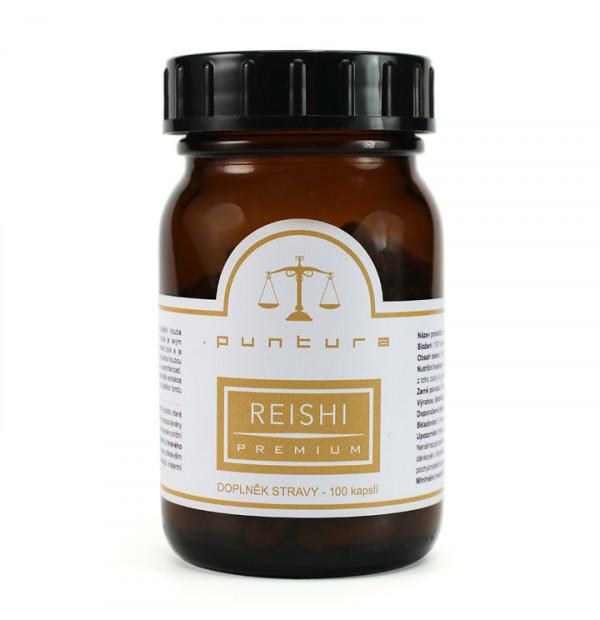 Reishi Premium