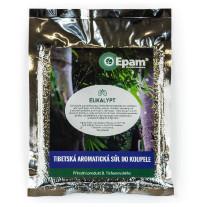 Eucalyptus - Epam Bath Salt 250 g