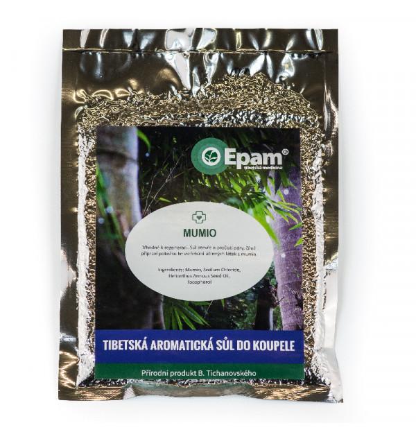 Shilajit - Epam Bath Salt 250 g