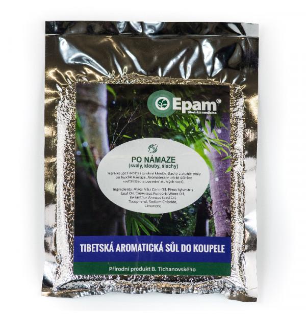 After efforts - Epam Bath Salt 250 g
