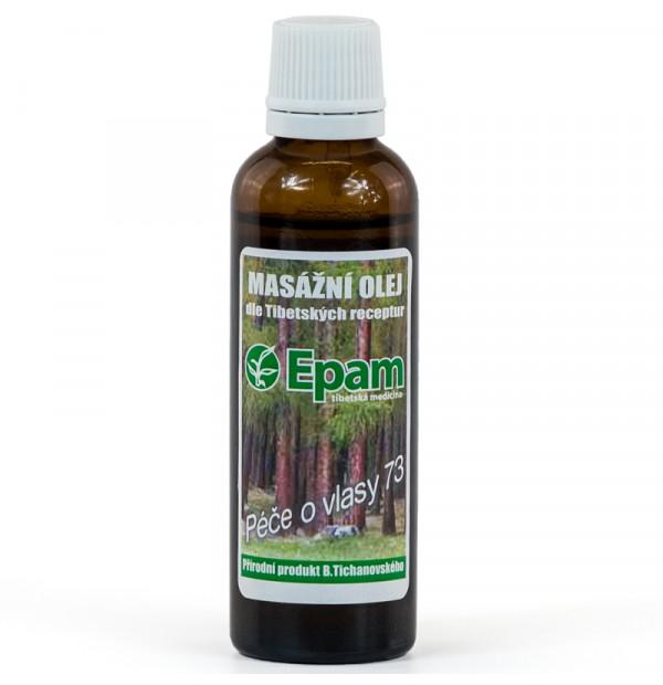 Olej Epam 73 - směs