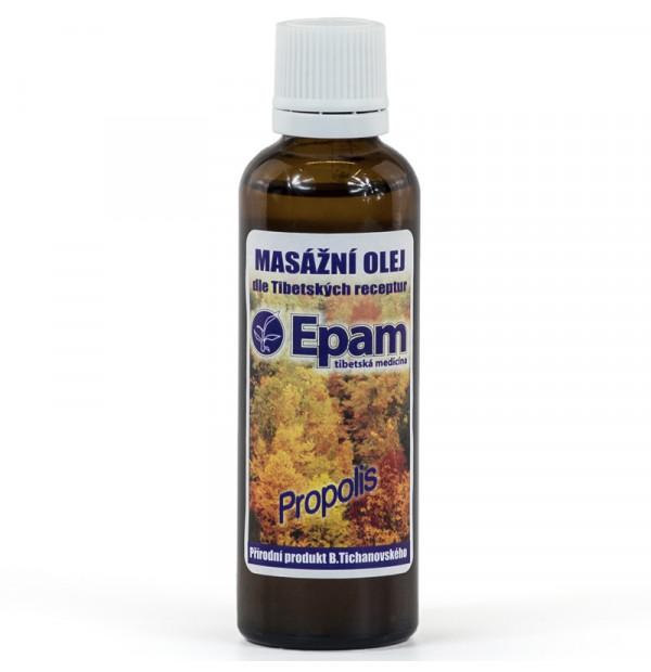 Öl Epam - mit Propolis 50ml