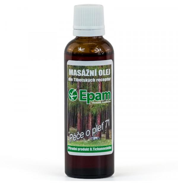 Epam Oil 71 - Mixture 50 ml