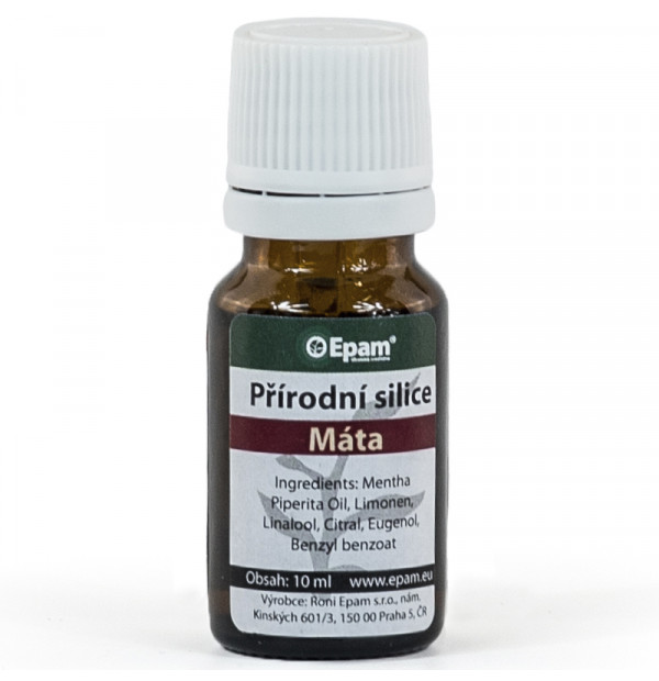 Mint - Epam Essential Oil 10 ml