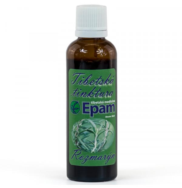 Rozmarýn lékařský - tinktura Epam