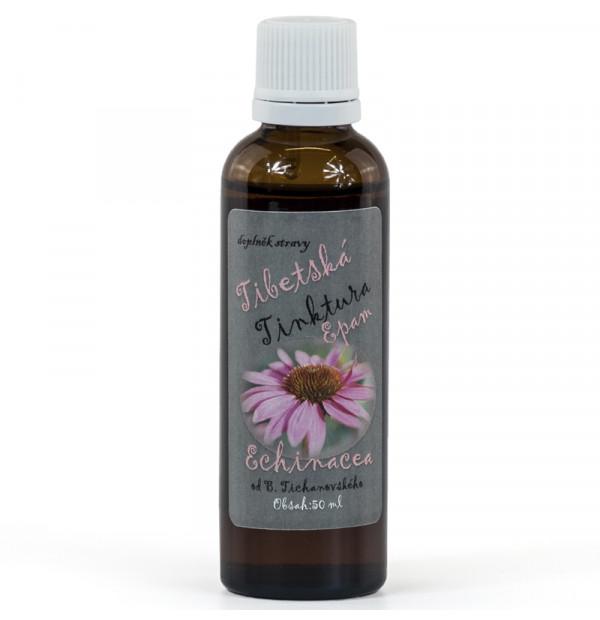 Echinacea - Epam Tincture 50 ml